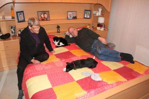 12-11-09 The Family 1 by Herdervriend