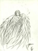 Angelic by Zamious