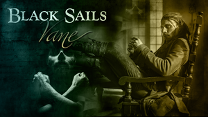 Black Sails - Vane by calistokerrigan