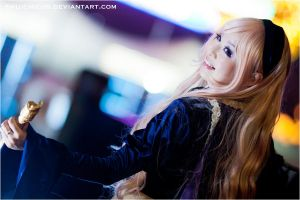 sheryl - northern cross 04 by shuichimeryl