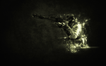 Counter-Terrorist Wallpaper by VeeY007