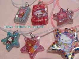 sparkle necklaces 1 by Tokyo-Trends