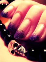 Scull by Lostrissy
