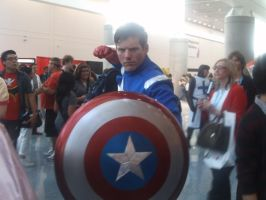 Anime Expo 2012 (58) by CupcakeW0nderland