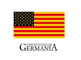 United States of Germania by paniq
