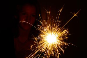 Sparks by Scout73