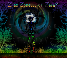 Z as Zone... or Zero? by ShesterenkA