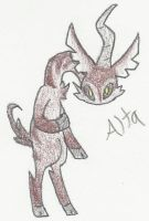 Alta by mousie242