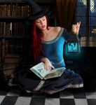 Witchcraft Studies by endave