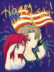 Happy 4th of July by InaSaori