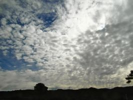 Rolling Clouds 2 by VortexDomian