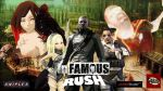 inFAMOUS Rush (FanMade Show) by ThePuppetReturns