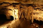 Marengo Caverns, Indiana by LlolaLane