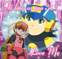 As long as you love Me by Roll-Rockman