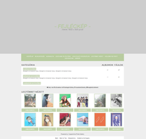 Free So Sugary design 004# - green by Efruse