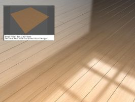Floor C4D free by 3DEricDesign