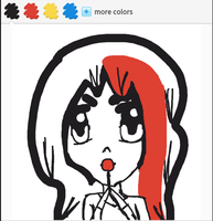Draw Something by JustTheGirlOnFire
