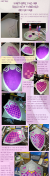 How to make your own shield - Part 3 by sugarpoultry
