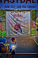 Fastball by Wuss-Lee