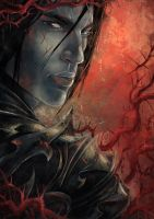 Jorg Ancrath | Prince of Thorns by Dream-frame