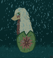 Alone In The Rain by Armzulite