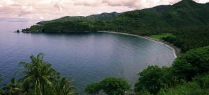 Lombok by ll-cool-j