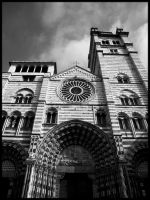 Cathedral by Sciacca-Sciacca