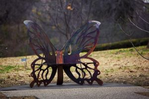 Butterfly Chair by duronboy