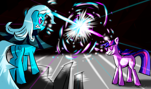 Final Showdown by instant-noodle5