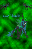 Chrysalis Iphone by TecknoJock