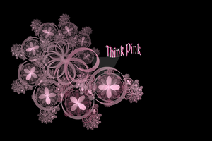 Think Pink by AmethystUnderwood