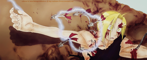 Edward Elric 107 by Reila-is-Love