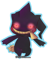 Banette by Tesvp
