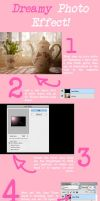 Dreamy Photo Effect Tutorial by Planet37