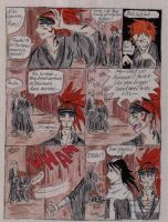 Renji's got bad luck syndrome by therichnobody