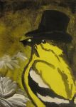 Goldfinch: paint by Goldfinch23