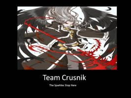 Team Crusnik by Deathknight42