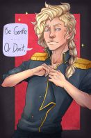 AT: Cedric by Decora-Chan
