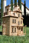 Beacon Hill Doll House Complete 02 by dinobatfan