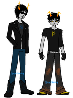 Custom Fantrolls for Grand-Theft-Otto by Spiral-Teardrop