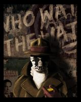Rorschach by TonyGanem