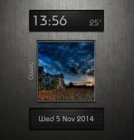 Square Widget for xwidget (FIXED) by jimking
