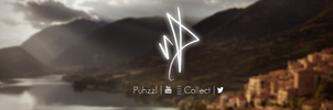 [3Min Creations] My Channel Art by PuhzzL