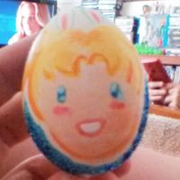 Happy Easter! by ChibiCelina