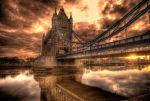 tower bridge by speedclicker666