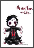 No more tears to Cry by Parororo