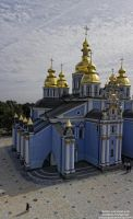 solemn cathedral by Armandacyd