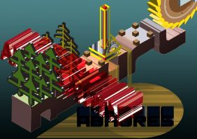 Nature Abhores Annihilation by ARGHouse