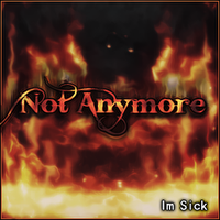 Not Anymore.. by Reymer