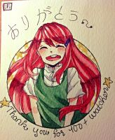 Thank You All by UnUnChan